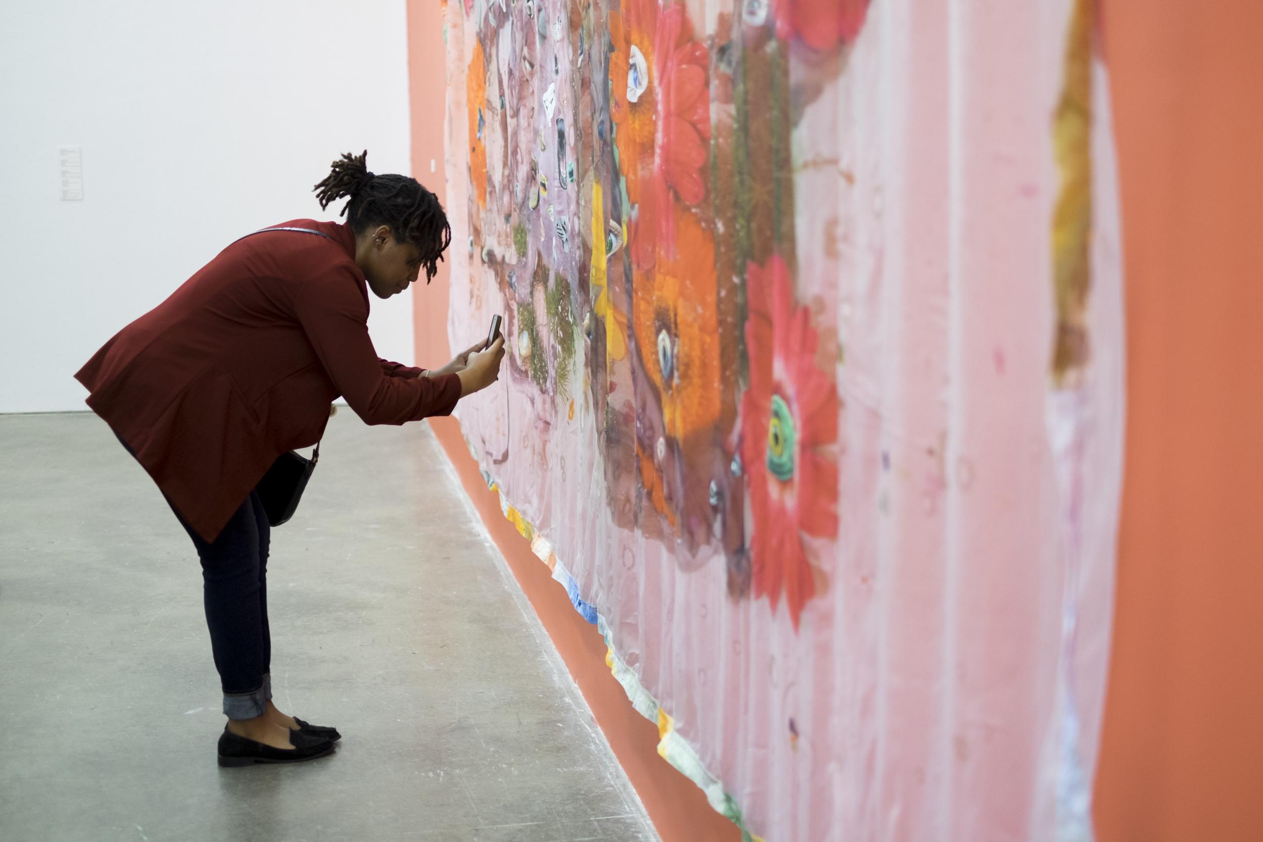 Gallery Of Modern Art Brisbane Admission